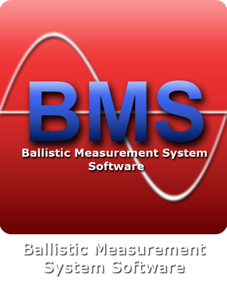 Ballistic Measurement System Software