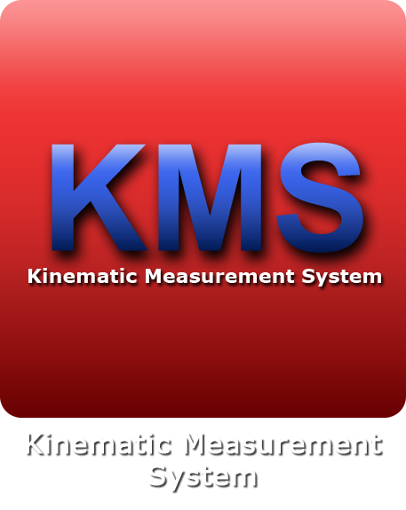 Kinematic measurement system and software